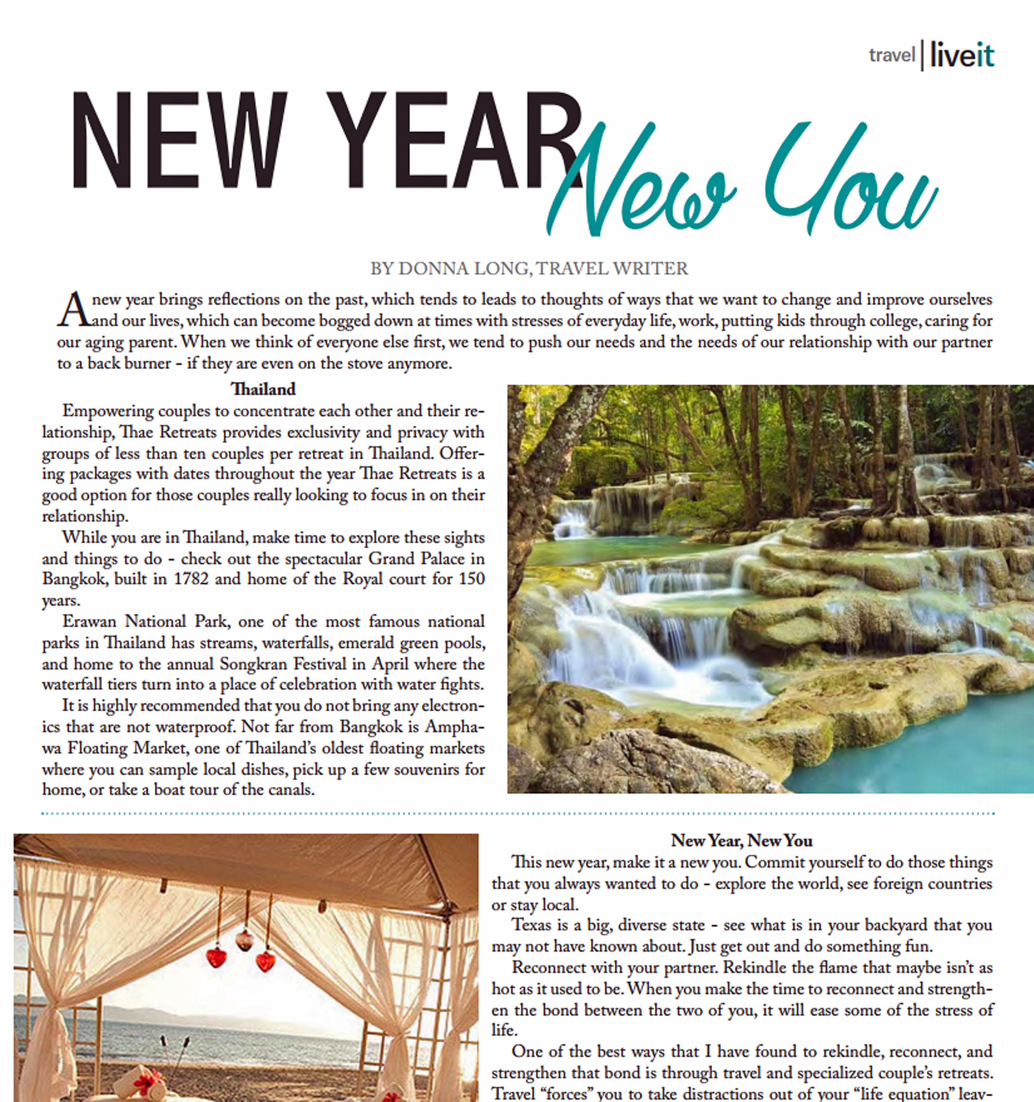 A New Year New You – LiveIt Texas