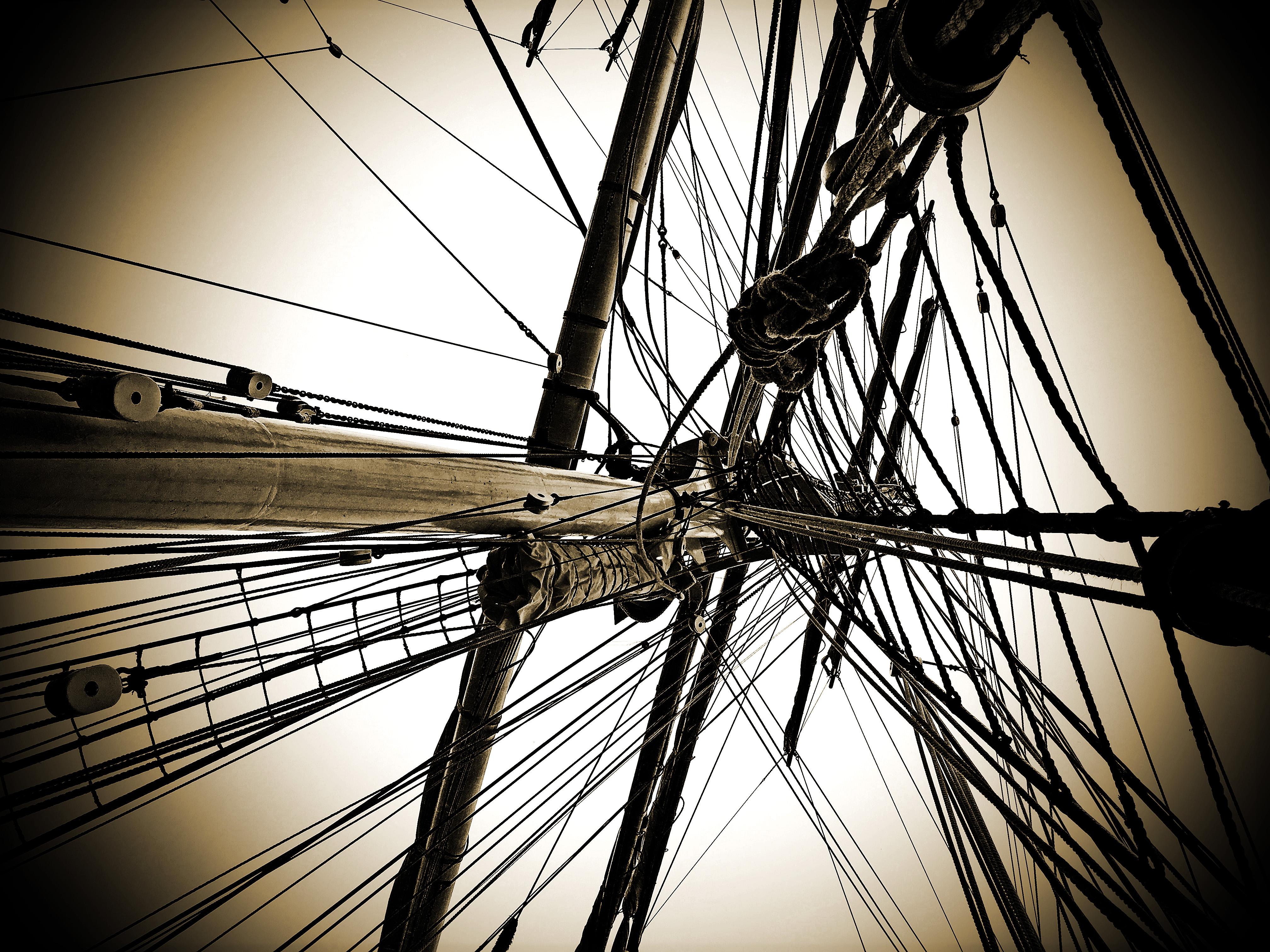Galveston: Tall Ships